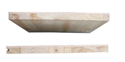 指接杉木板